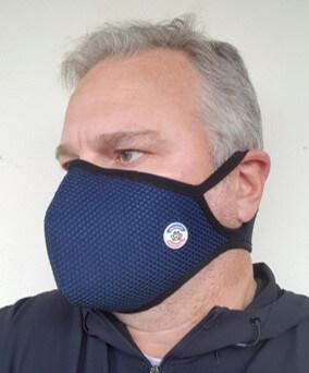 Masque Frogmask FFP2