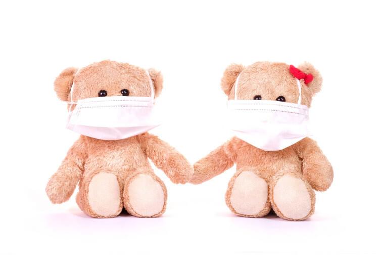 PROTÉGEZ VOS ENFANTS ASTHMATIQUES AVEC FROGMASK